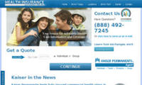 Health Insurance Exchange Online
