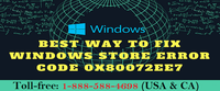 Online Fix Windows 10 Store Error Code 0x80072ee7