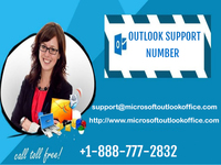 Call Outlook Support Number 1-888-777-2832 to Remove Unexpected Challenge