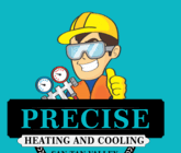 Precise Heating And Cooling San Tan Valley