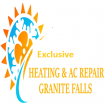 Exclusive Heating & AC Repair Granite Falls