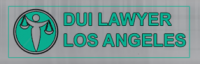 Dui Lawyers Los Angeles