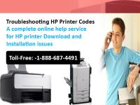 HP Printer Error codes 49.4 c02, 79 Support NUmber in US 8886874491