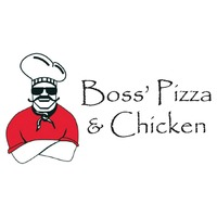 Boss' Pizza & Chicken