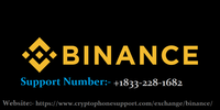 Dial Binance customer care number for get help