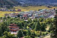 ASTER TOURS & TRAVEL IN BHUTAN